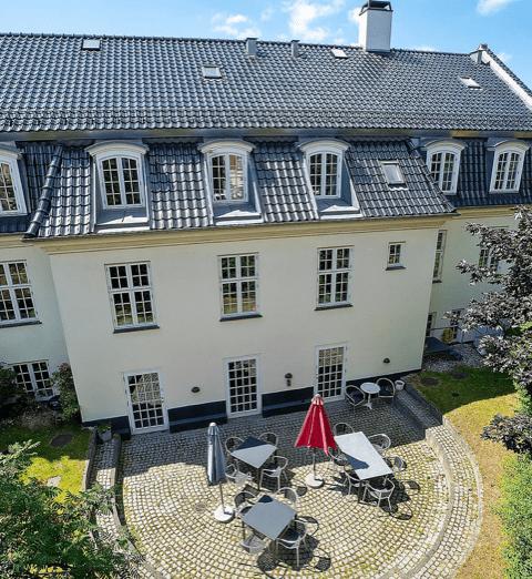 Klinikken i Valby