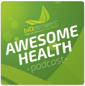 awesome health podcast strachotta
